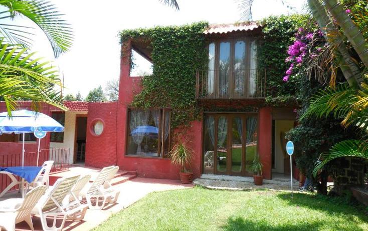 Foto de casa en venta en  , lomas de cortes, cuernavaca, morelos, 959545 No. 10