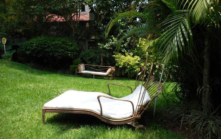 Foto de casa en venta en  , lomas de cortes, cuernavaca, morelos, 959545 No. 11