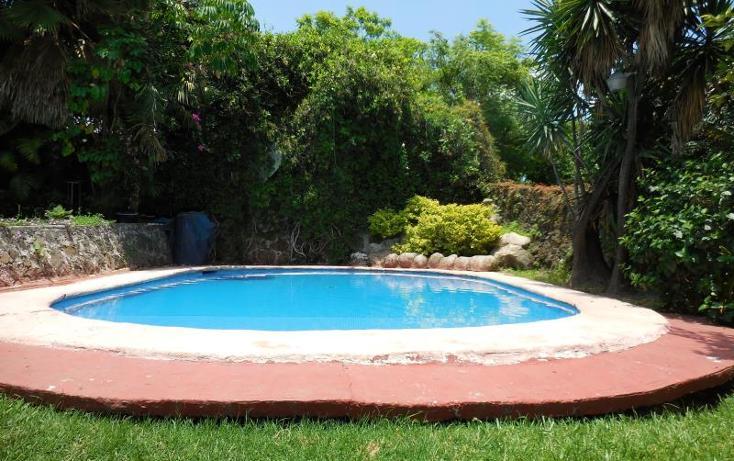 Foto de casa en venta en  , lomas de cortes, cuernavaca, morelos, 959545 No. 12