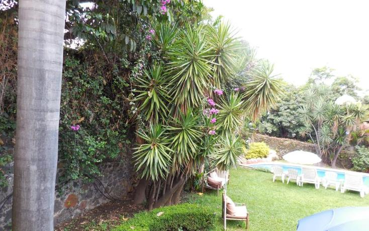 Foto de casa en venta en  , lomas de cortes, cuernavaca, morelos, 959545 No. 14