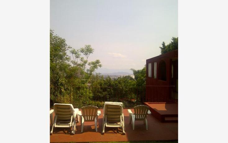 Foto de casa en venta en  , lomas de cortes, cuernavaca, morelos, 959545 No. 15