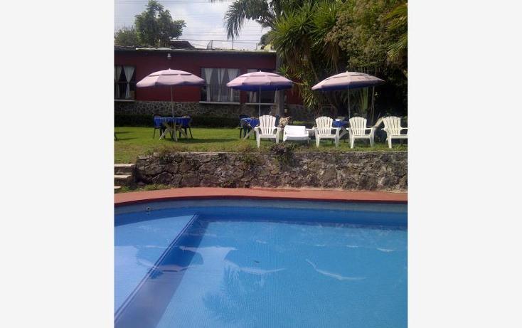 Foto de casa en venta en  , lomas de cortes, cuernavaca, morelos, 959545 No. 16