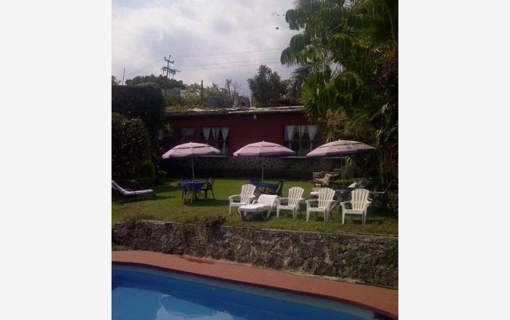 Foto de casa en venta en  , lomas de cortes, cuernavaca, morelos, 959545 No. 18
