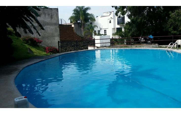 Foto de departamento en venta en  , lomas de cortes oriente, cuernavaca, morelos, 1406135 No. 03