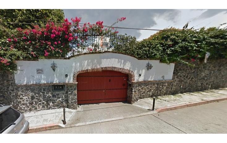 Foto de casa en venta en  , lomas de cortes oriente, cuernavaca, morelos, 1436667 No. 01