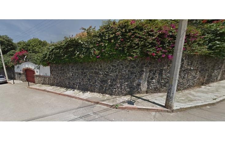 Foto de casa en venta en  , lomas de cortes oriente, cuernavaca, morelos, 1436667 No. 03