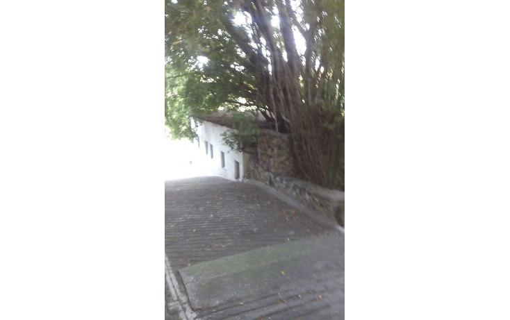 Foto de terreno habitacional en venta en  , lomas de cortes oriente, cuernavaca, morelos, 1524001 No. 05