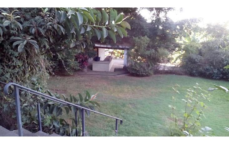Foto de terreno habitacional en venta en  , lomas de cortes oriente, cuernavaca, morelos, 1524001 No. 06