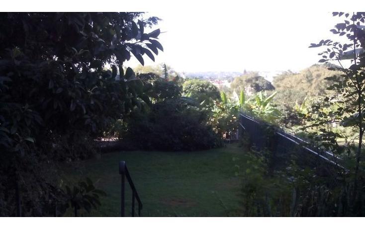 Foto de terreno habitacional en venta en  , lomas de cortes oriente, cuernavaca, morelos, 1524001 No. 08