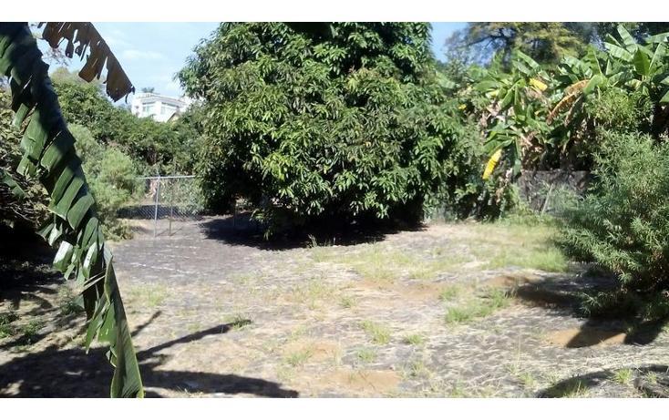 Foto de terreno habitacional en venta en  , lomas de cortes oriente, cuernavaca, morelos, 1524001 No. 11