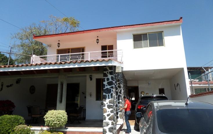 Foto de casa en venta en  , lomas de cortes oriente, cuernavaca, morelos, 1657519 No. 01