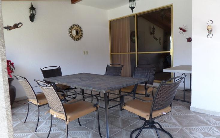 Foto de casa en venta en  , lomas de cortes oriente, cuernavaca, morelos, 1657519 No. 02