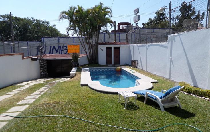 Foto de casa en venta en  , lomas de cortes oriente, cuernavaca, morelos, 1657519 No. 03
