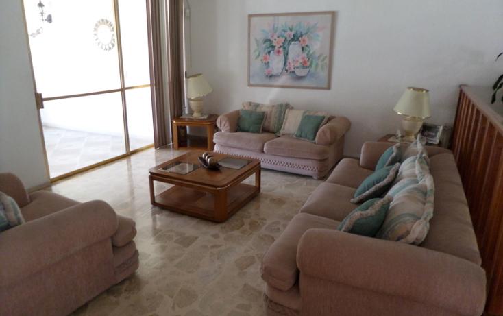 Foto de casa en venta en  , lomas de cortes oriente, cuernavaca, morelos, 1657519 No. 04
