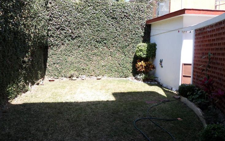 Foto de casa en venta en  , lomas de cortes oriente, cuernavaca, morelos, 1657519 No. 11