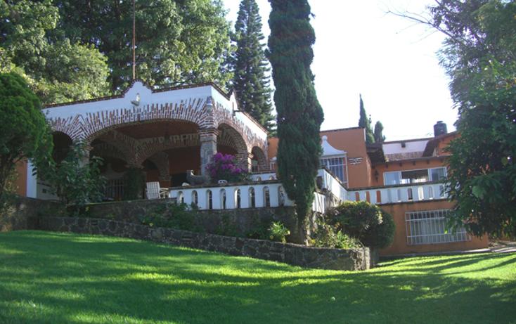 Foto de casa en venta en  , lomas de cortes oriente, cuernavaca, morelos, 1853684 No. 01