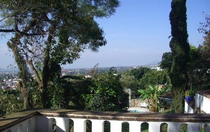 Foto de casa en venta en  , lomas de cortes oriente, cuernavaca, morelos, 1853684 No. 04
