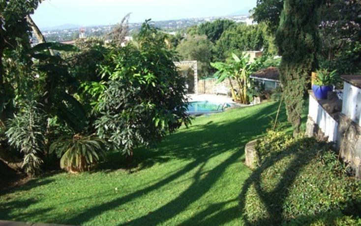 Foto de casa en venta en  , lomas de cortes oriente, cuernavaca, morelos, 1853684 No. 07