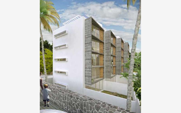 Foto de departamento en venta en  , lomas de cortes oriente, cuernavaca, morelos, 388643 No. 02