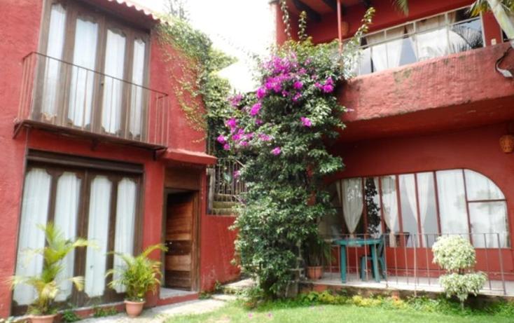 Foto de local en venta en  , lomas de cortes oriente, cuernavaca, morelos, 390205 No. 03