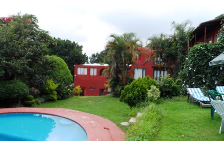 Foto de local en venta en  , lomas de cortes oriente, cuernavaca, morelos, 390205 No. 06