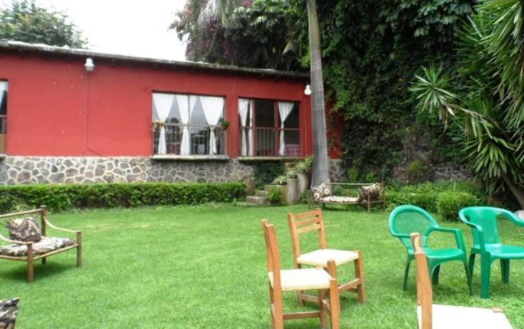 Foto de local en venta en  , lomas de cortes oriente, cuernavaca, morelos, 390205 No. 07