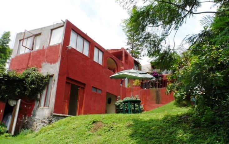 Foto de local en venta en  , lomas de cortes oriente, cuernavaca, morelos, 390205 No. 11