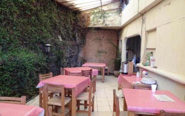 Foto de local en venta en  , lomas de cortes oriente, cuernavaca, morelos, 390205 No. 14
