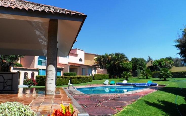 Foto de casa en renta en  , lomas de cortes oriente, cuernavaca, morelos, 390910 No. 02