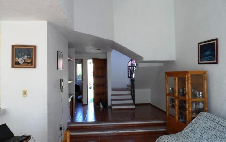 Foto de casa en renta en  , lomas de cortes oriente, cuernavaca, morelos, 390910 No. 06