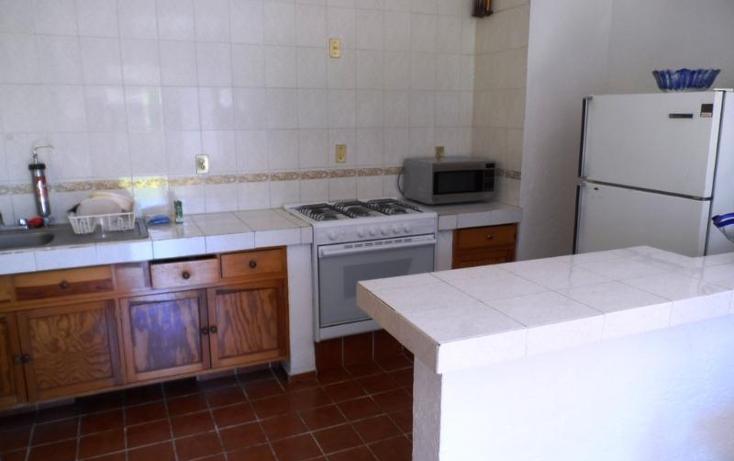 Foto de casa en renta en  , lomas de cortes oriente, cuernavaca, morelos, 390910 No. 07