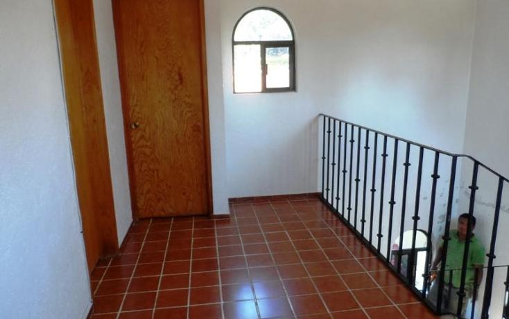 Foto de casa en renta en  , lomas de cortes oriente, cuernavaca, morelos, 390910 No. 08