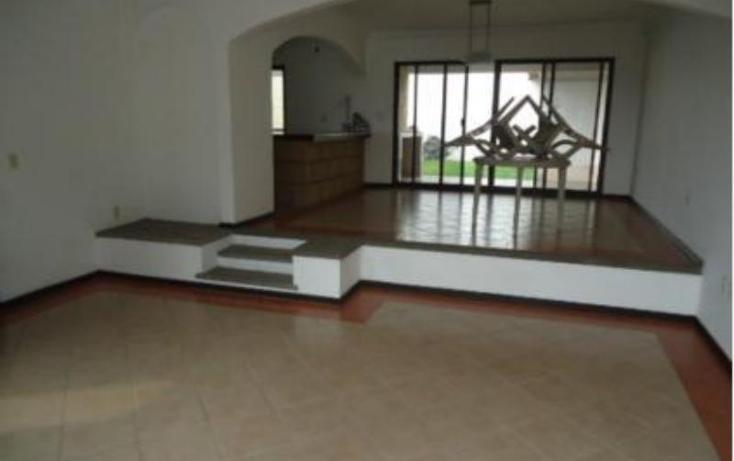 Foto de casa en venta en  , lomas de cortes oriente, cuernavaca, morelos, 399069 No. 03