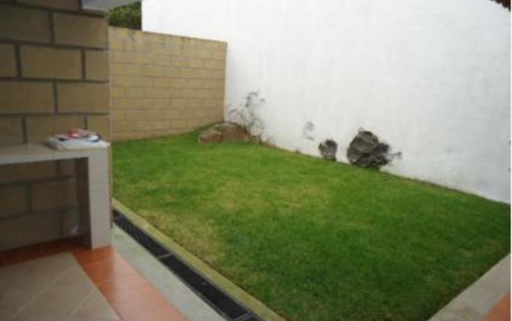 Foto de casa en venta en  , lomas de cortes oriente, cuernavaca, morelos, 399069 No. 06