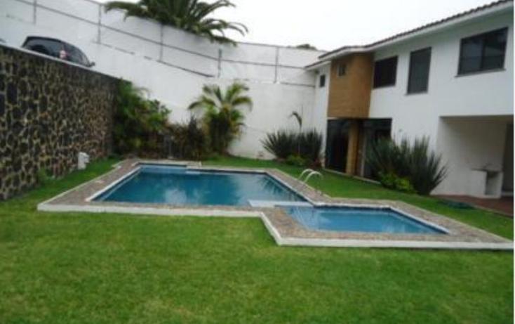 Foto de casa en venta en  , lomas de cortes oriente, cuernavaca, morelos, 399069 No. 07
