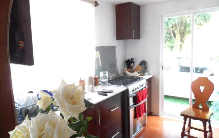 Foto de casa en venta en  , lomas de cortes oriente, cuernavaca, morelos, 446692 No. 07