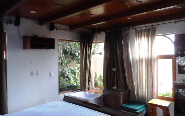 Foto de casa en venta en  , lomas de cortes oriente, cuernavaca, morelos, 446692 No. 14
