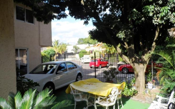 Foto de casa en venta en  , lomas de cortes oriente, cuernavaca, morelos, 446692 No. 18