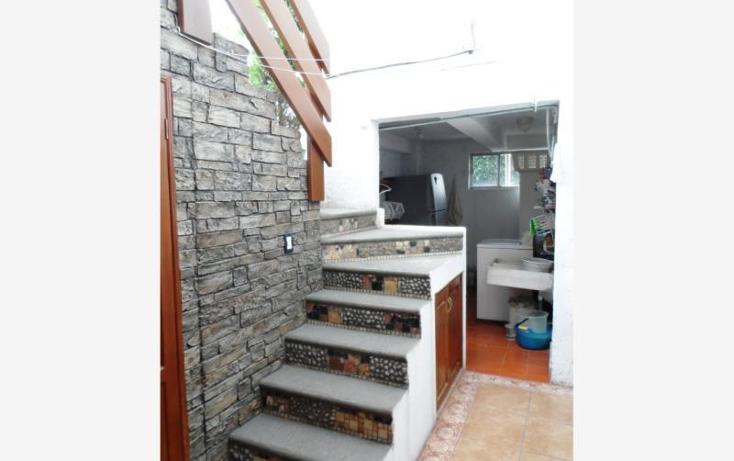 Foto de casa en venta en  , lomas de cortes oriente, cuernavaca, morelos, 446692 No. 20