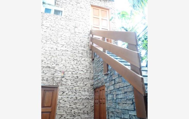 Foto de casa en venta en  , lomas de cortes oriente, cuernavaca, morelos, 446692 No. 21