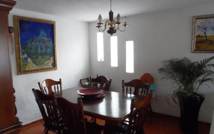 Foto de casa en venta en  , lomas de cortes oriente, cuernavaca, morelos, 446692 No. 23