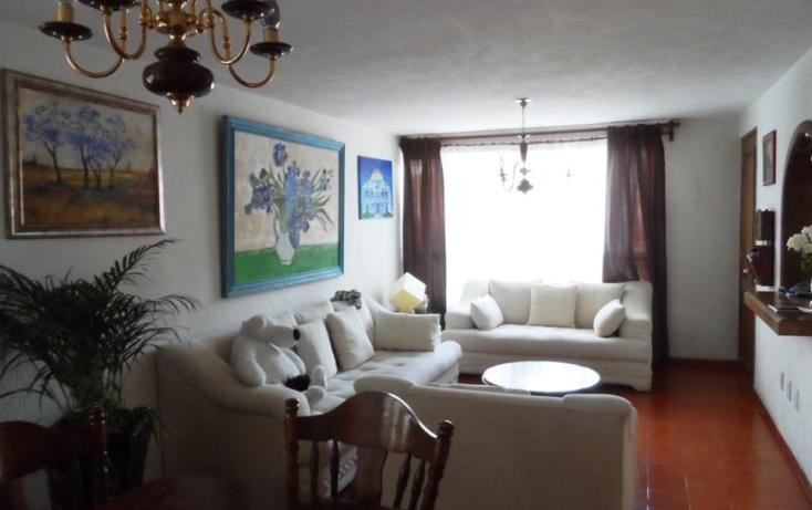 Foto de casa en venta en  , lomas de cortes oriente, cuernavaca, morelos, 446692 No. 24