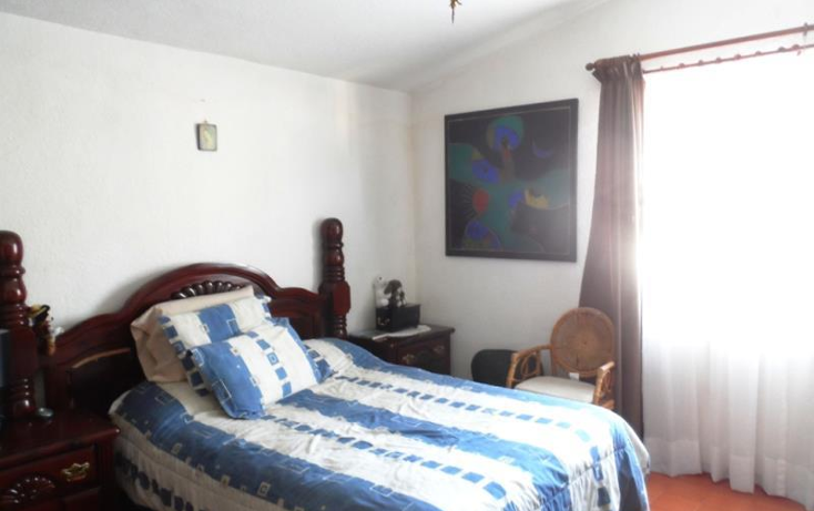 Foto de casa en venta en  , lomas de cortes oriente, cuernavaca, morelos, 446692 No. 26