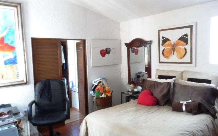 Foto de casa en venta en  , lomas de cortes oriente, cuernavaca, morelos, 446692 No. 27