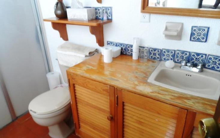 Foto de casa en venta en  , lomas de cortes oriente, cuernavaca, morelos, 446692 No. 28