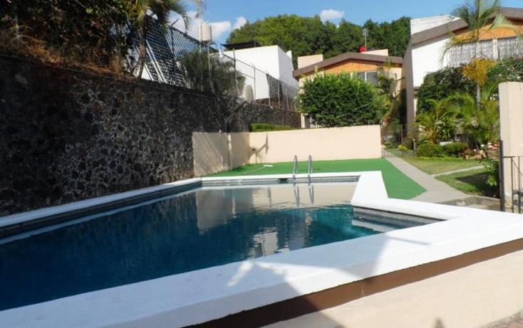 Foto de casa en venta en  , lomas de cortes oriente, cuernavaca, morelos, 446692 No. 31