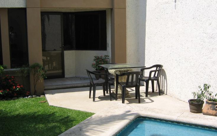 Foto de casa en venta en  , lomas de cortes oriente, cuernavaca, morelos, 825129 No. 01