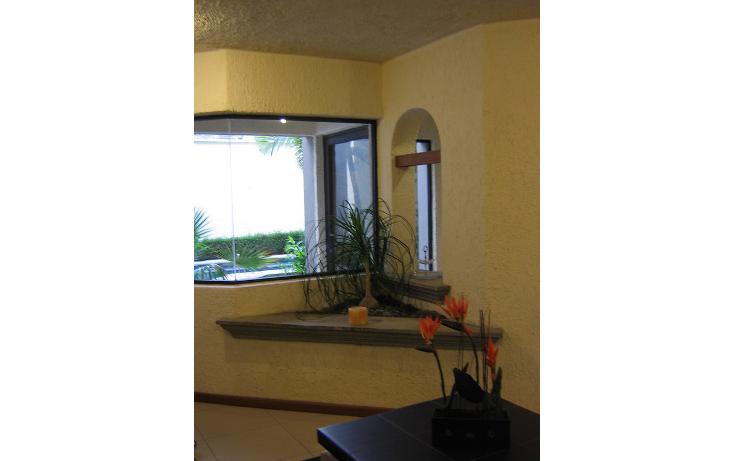 Foto de casa en venta en  , lomas de cortes oriente, cuernavaca, morelos, 825129 No. 03