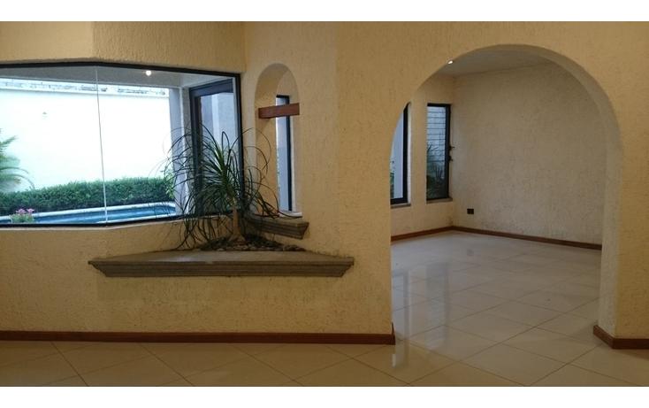 Foto de casa en venta en  , lomas de cortes oriente, cuernavaca, morelos, 825129 No. 06