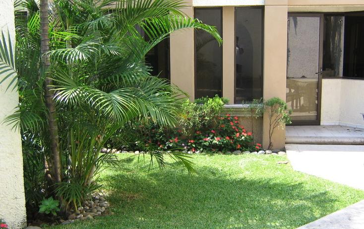 Foto de casa en venta en  , lomas de cortes oriente, cuernavaca, morelos, 825129 No. 11